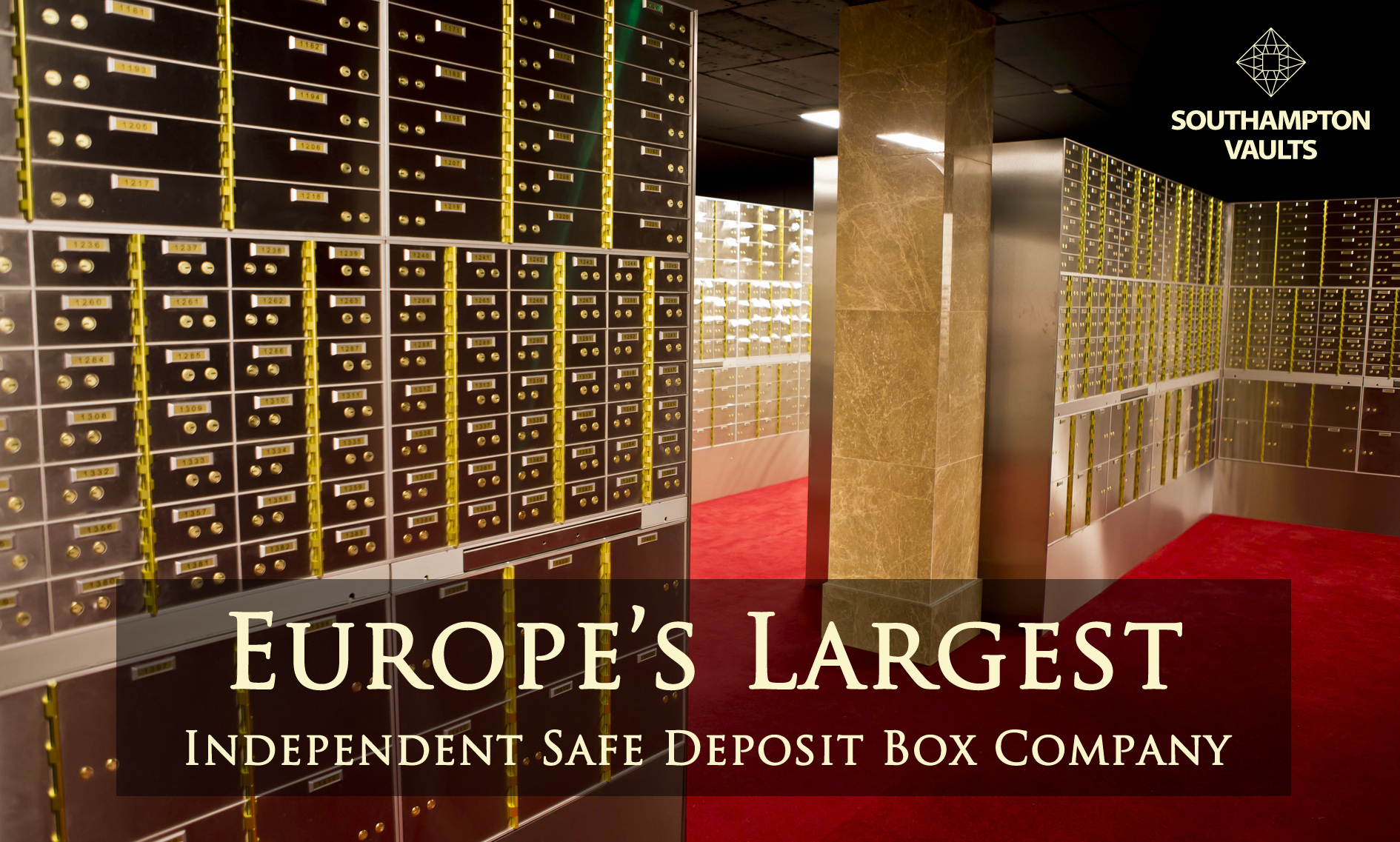 safety deposit boxes southampton